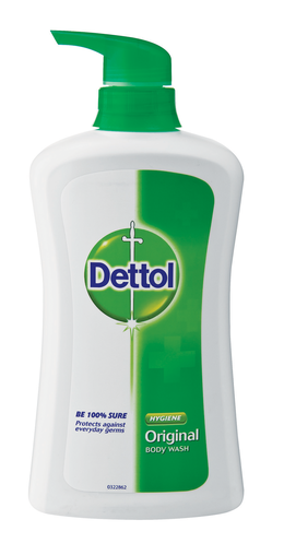 Dettol Original Body Wash 600ML