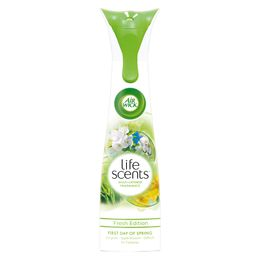 Aerosols Life Scents® First Day Of Spring