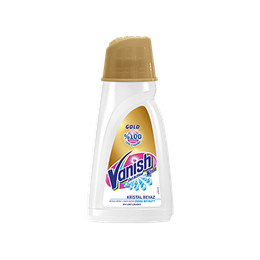 VANISH GOLD OXI ACTION KRİSTAL BEYAZ SIVI