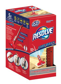 Resolve® Easy Clean Pro Carpet Brush