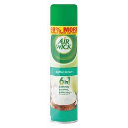 Air Freshener Cotton Breeze
