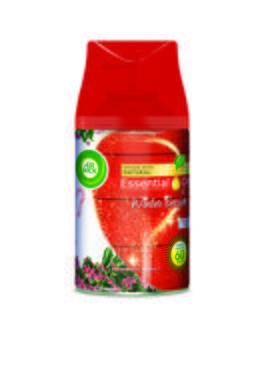 Air Wick Freshmatic Automata légfrissítő utántöltő - Téli bogyós gyümölcsök