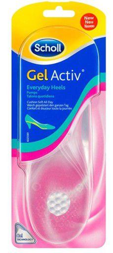 Gel Activ Everyday Heels