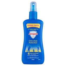 Aerogard Odourless Protection 250ml