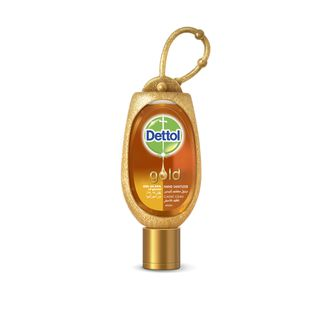 Dettol Hand Sanitizer Gold 50ml