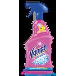 Vanish Oxi Action Пятновыводитель для предварительной обработки пятен