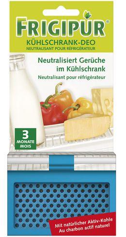 Air Wick Frigipur déodorant pour réfrigérateurs