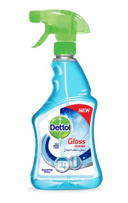 Dettol Glass Cleaner Trigger