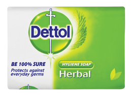 Dettol Hygiene Soap Herbal