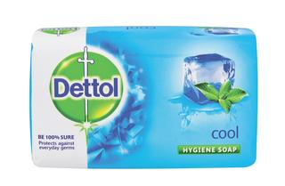 Dettol Hygiene Soap Cool