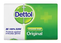 Dettol Hygiene Soap Original