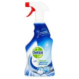 Dettol Antibacterial Limescale Remover