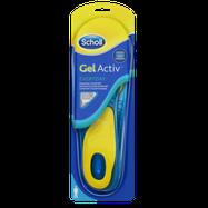 Scholl GelActiv™ Insoles Everyday Men