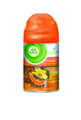 Hawai'i Exotic Papaya & Hibiscus Flower Freshmatic® Ultra Automatic Spray