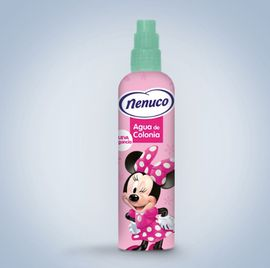 Agua de Colonia Minnie