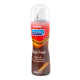 Durex Play Real Feel Pleasure Gel