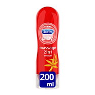 Durex Play Massage 2 en 1 Sensual 200 ml