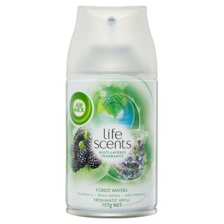 Air Wick Life Scents Freshmatic Refill Forest Waters
