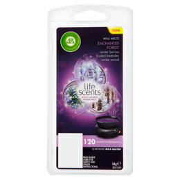 Air Wick Wax Melts Refill Life Scents™ Enchanted Forest