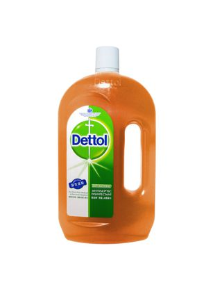 Dettol Antiseptic Liquid for Household Hygiene
