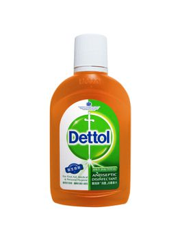 Dettol Antiseptic Liquid for Medical or Personal Use