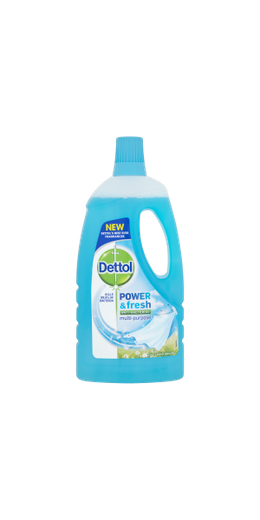 Dettol Power & Fresh Multi-Purpose Cleaner - Linen