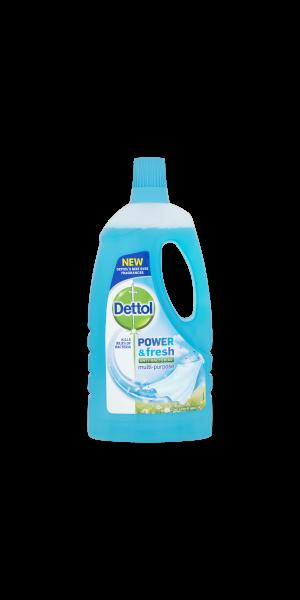 Dettol Power & Fresh Multi-Purpose Cleaner - Linen