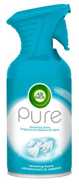 Aerosol Pure Refreshing Breeze