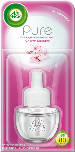 Air Wick Plug-In Refill Cherry Blossom
