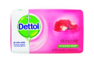 Dettol Hygiene Soap Skincare