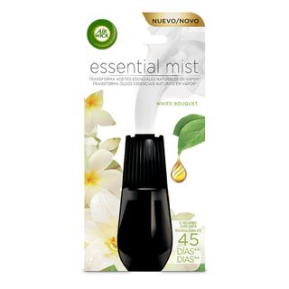 Recarga Essential Mist White Bouquet