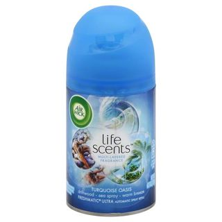 Life Scents® Turquoise Oasis Freshmatic® Ultra Automatic Spray