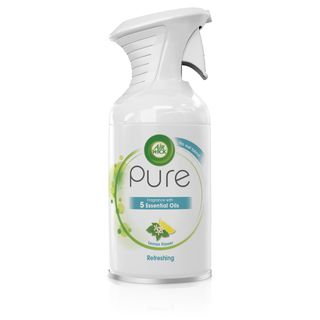 Air Wick Pure Aerosol Lemon Flower 250ml