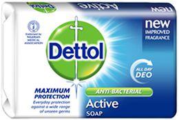 dettol active deo soap