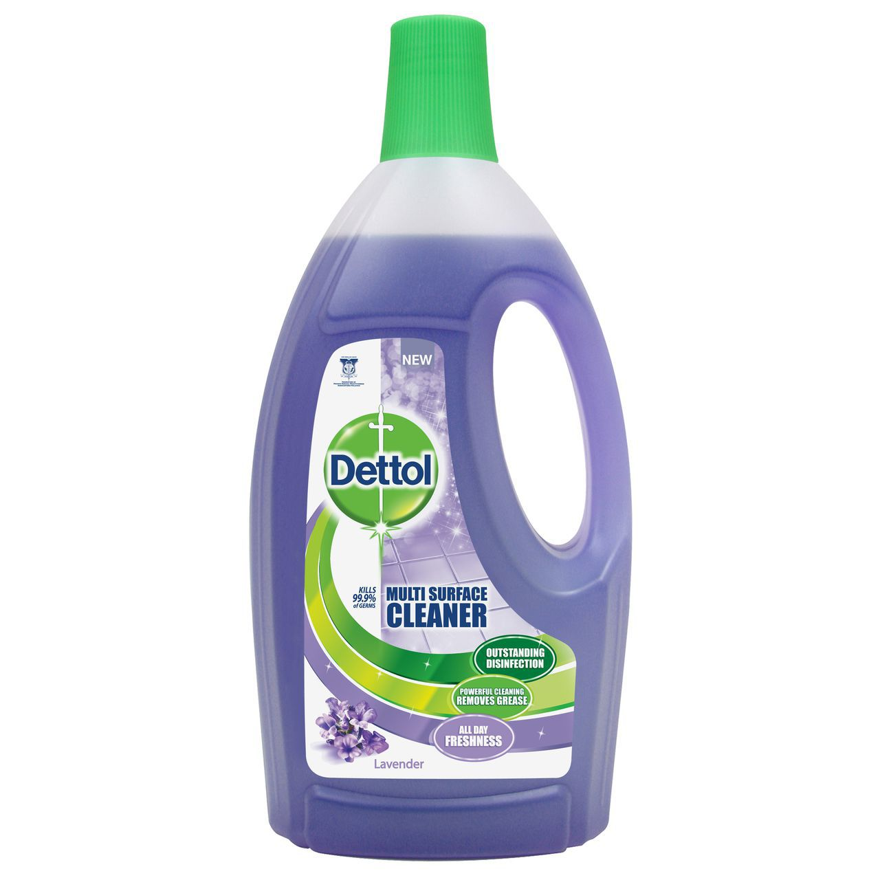 Dettol 4in1 Disinfectant Multi Action