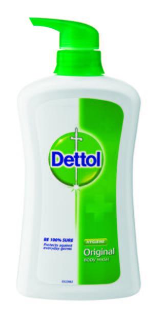 Dettol Original Body Wash