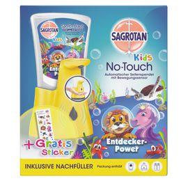 Sagrotan Kids No-Touch Automatische Box mit Sticker