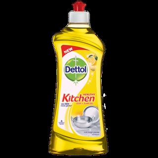 Dettol Healthy Kitchen Dish and Slab Gel