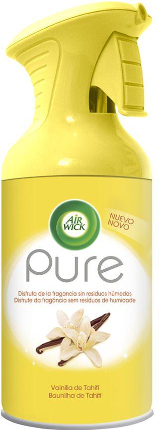Aerossol Pure Baunilha