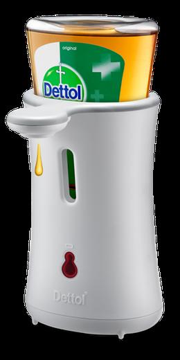 Dettol Anti Bakteri No-Touch Handwash System