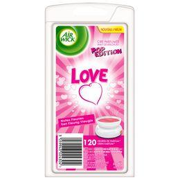 Air Wick Cire Parfumée Pop Love