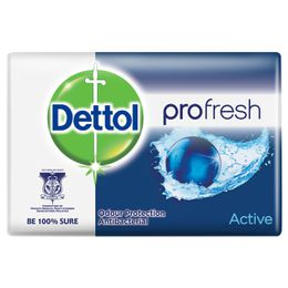 Dettol Antibacterial Active Bar Soap