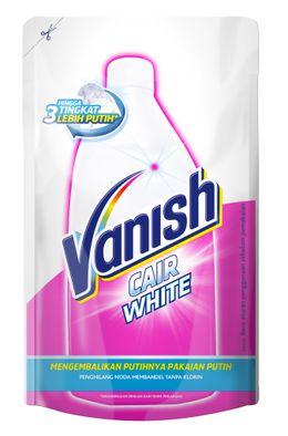 Vanish White Liquid 450ml