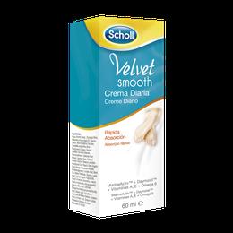 Crema Diaria Velvet Smooth
