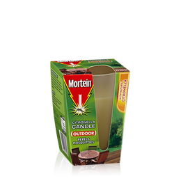 MORTEIN CITRONELLA CANDLE