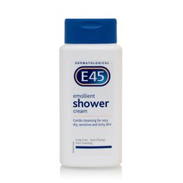E45 Emollient Shower Cream
