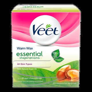 Essential Inspirations Warm Wax All Skin Types