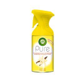 Pure aeroszol spray - Fehér vanília virág