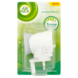 Air Wick Fragrance Control Plug-in Gadget