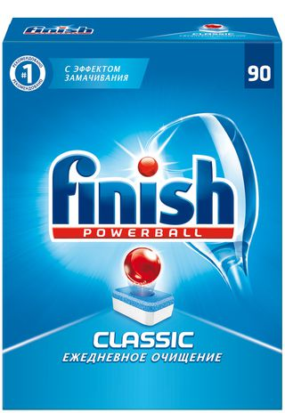 Finish Classic таблетки 90 шт